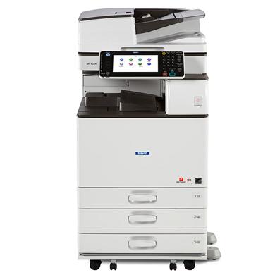 Máy Photocopy Ricoh Aficio MP 4054/5054
