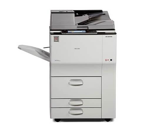 Máy Photocopy Ricoh Aficio MP 6002/7502